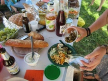 LETS picknick 10 september 2016